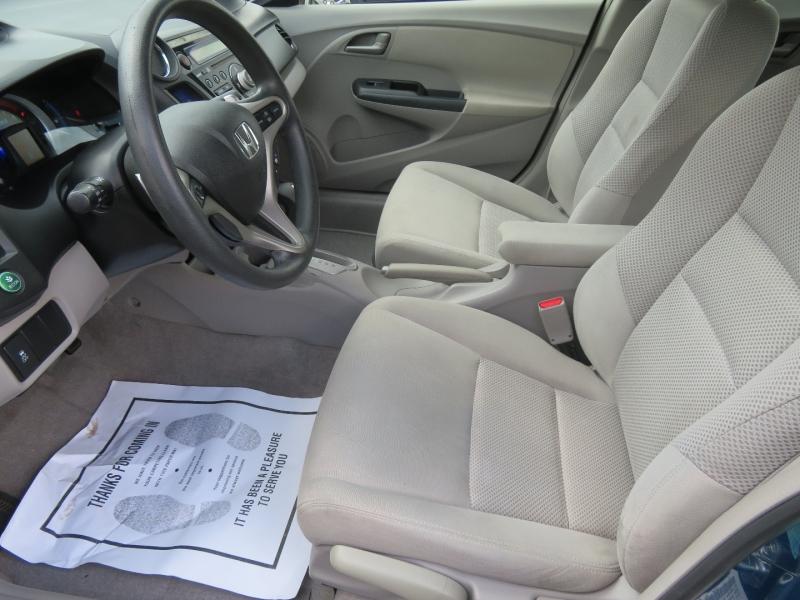 Honda Insight 2011 price $6,490