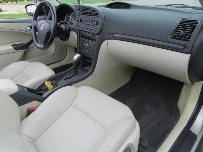 Saab 9-3 2005 price $7,999