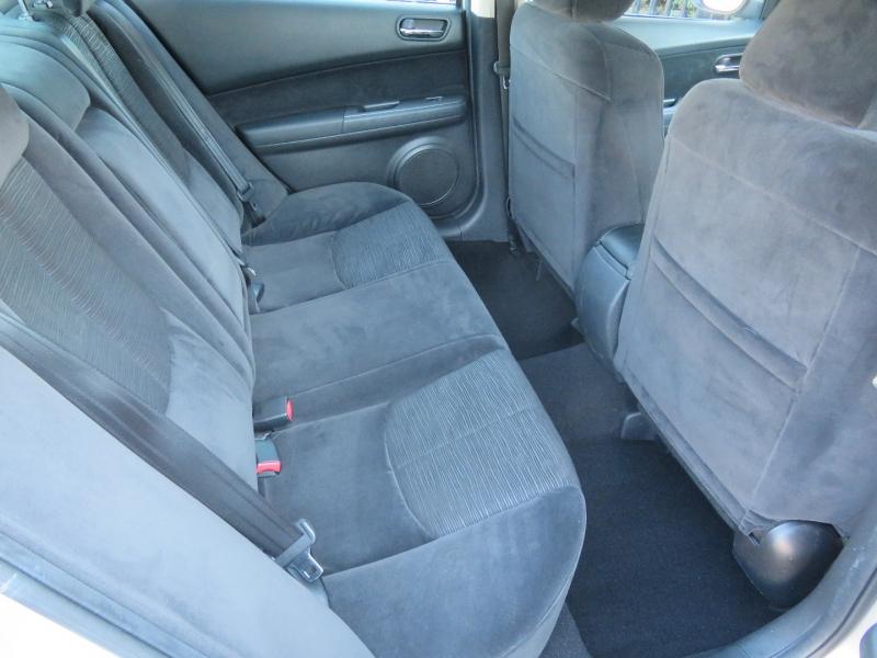 Mazda Mazda6 2009 price $7,995