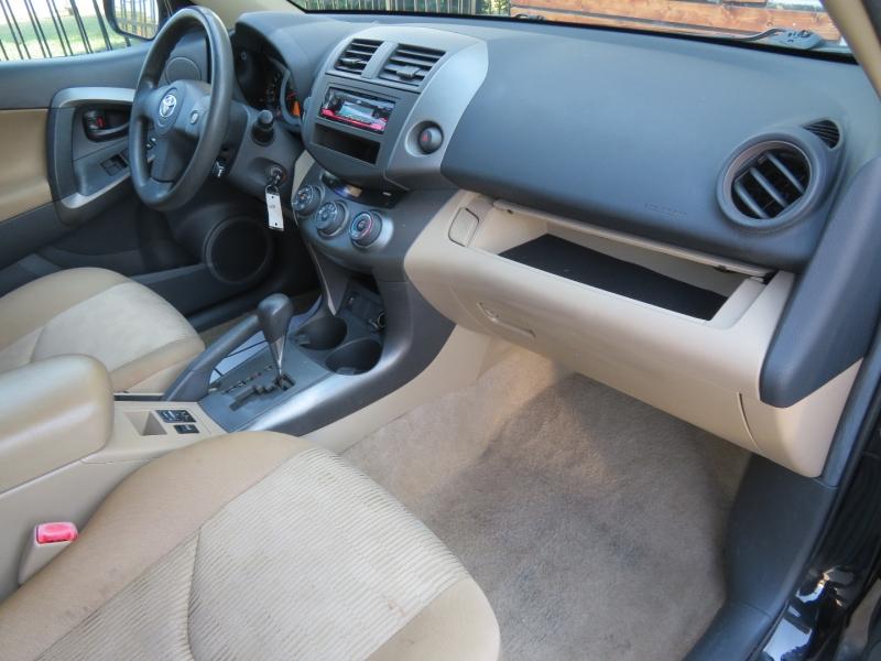 Toyota RAV4 2009 price $6,490