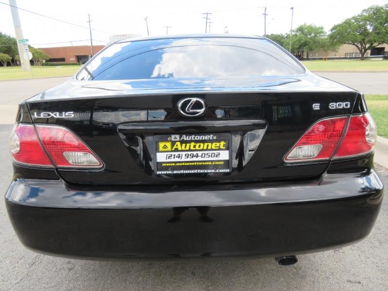 Lexus ES 330 2004 price $4,590
