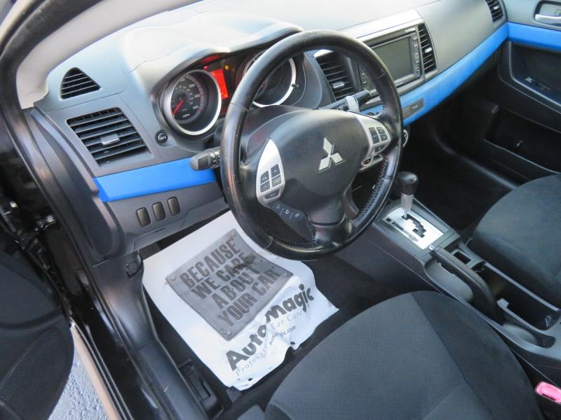 Mitsubishi Lancer 2008 price $4,995