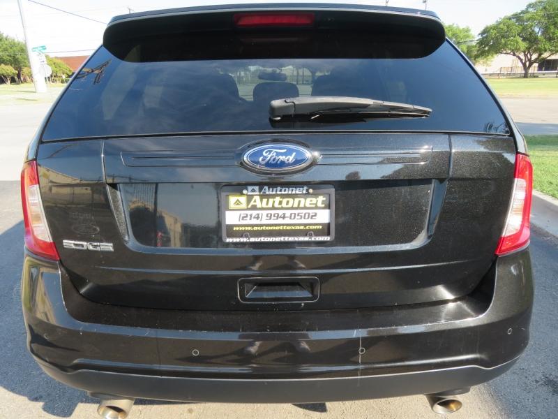 Ford Edge 2013 price $10,980