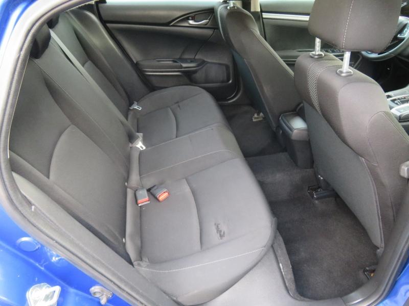 Honda Civic Sedan 2017 price $12,980