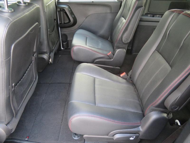 Dodge Grand Caravan 2016 price $25,955