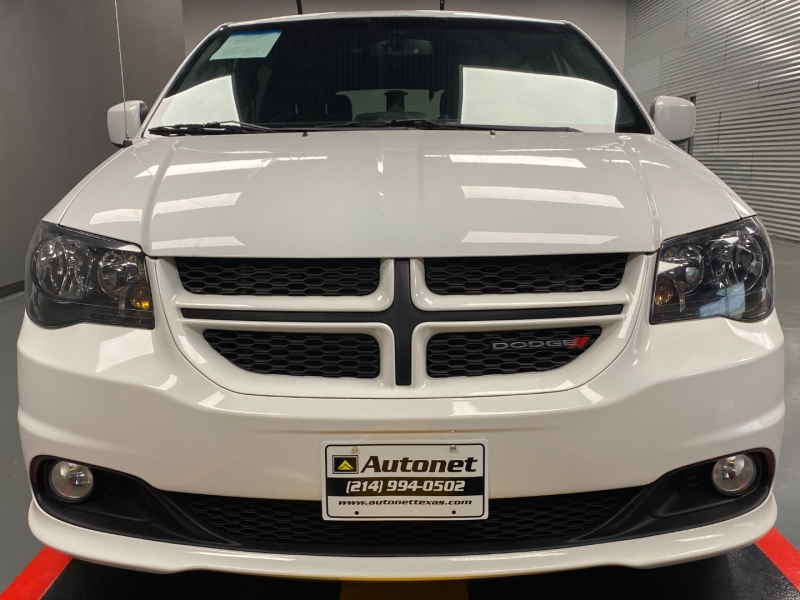 Dodge Grand Caravan 2016 price $18,850