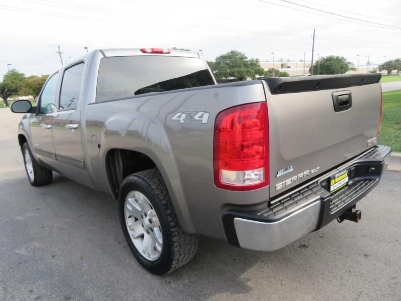 GMC Sierra 1500 2008 price $11,980