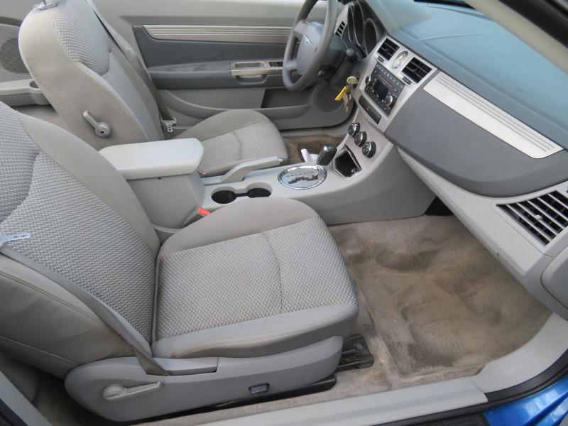 Chrysler Sebring 2008 price $5,995