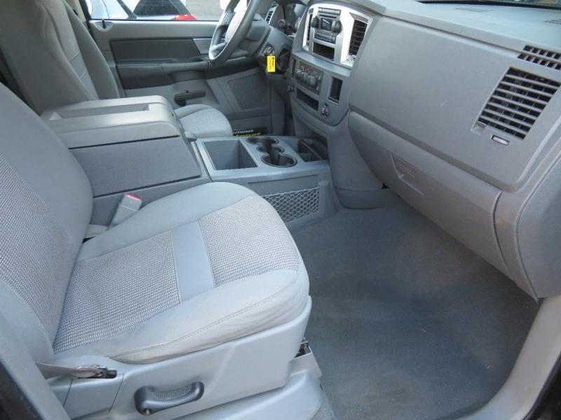 Dodge Ram 1500 2008 price $7,999