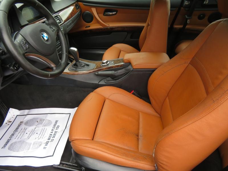 BMW 3-Series 2007 price $6,595