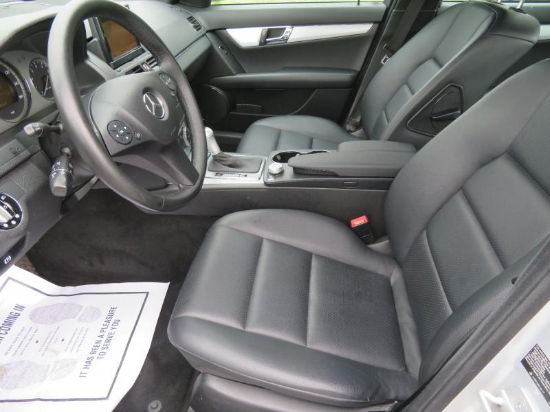 Mercedes-Benz C-Class 2008 price $7,999