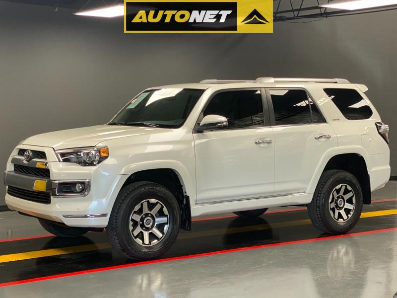 Toyota 4Runner 2014 price $22,950