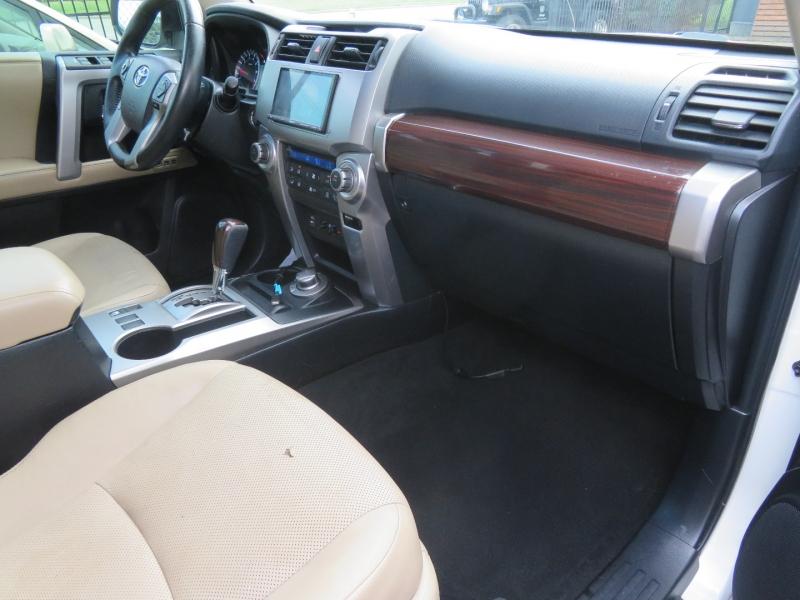 Toyota 4Runner 2014 price $22,490
