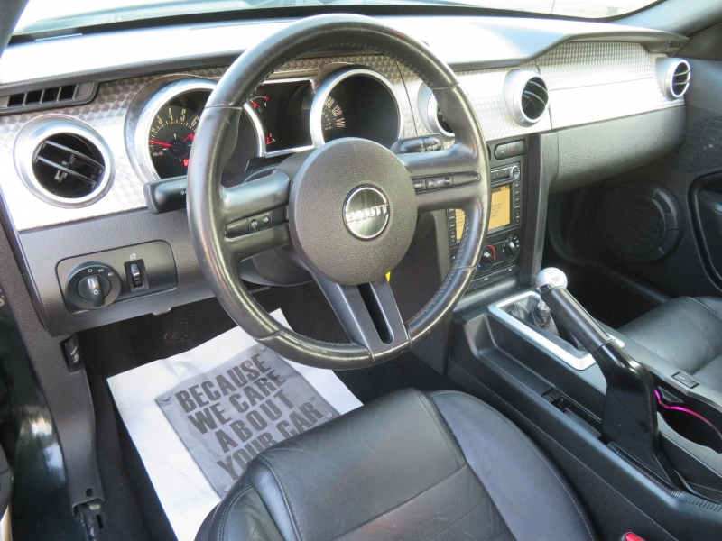 Ford Mustang 2008 price $11,999