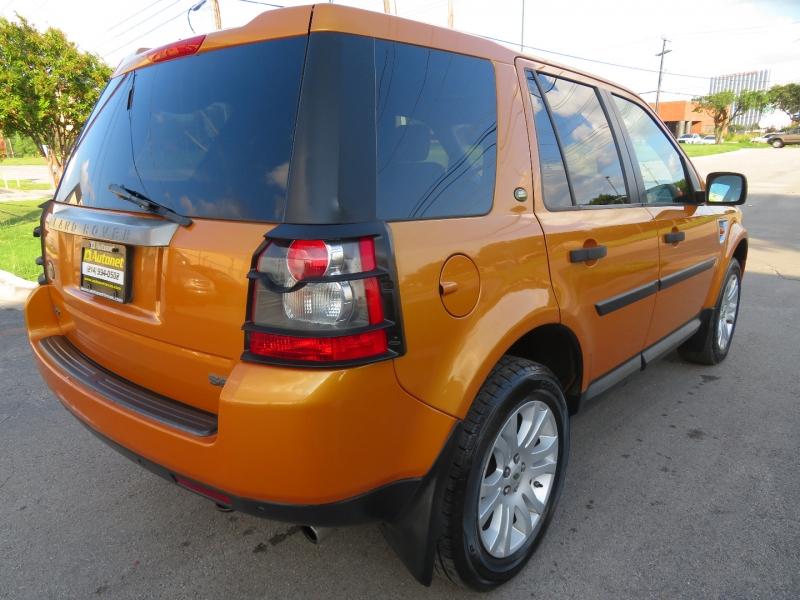 Land Rover LR2 2008 price $8,590