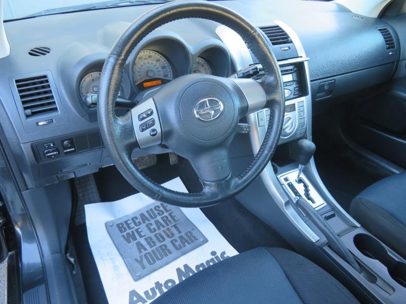 Scion tC 2007 price $4,950