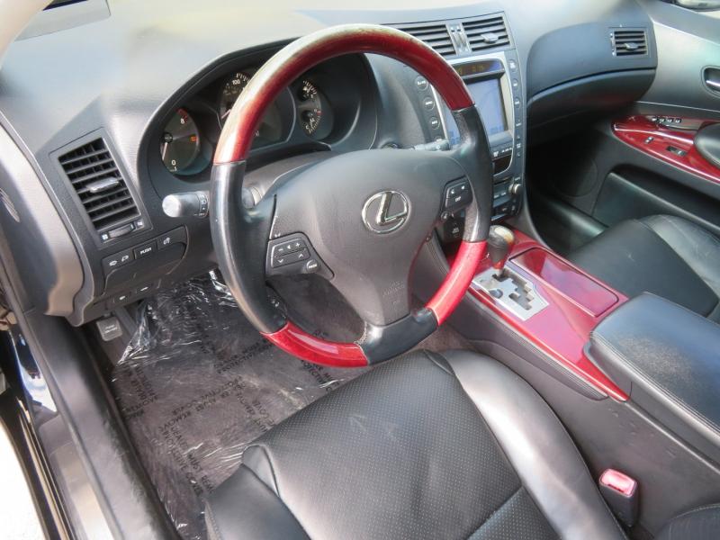 Lexus GS 350 2008 price $7,999