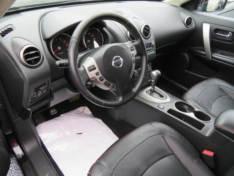 Nissan Rogue 2010 price $6,850