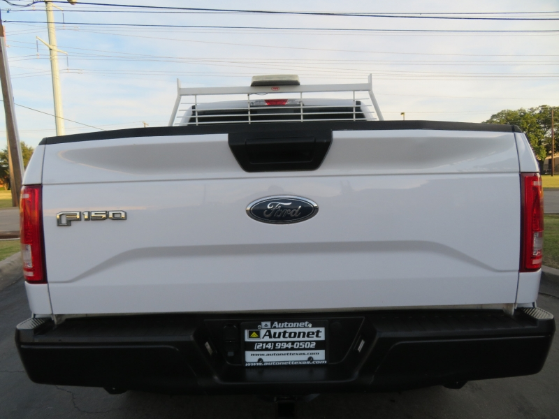 Ford F-150 2016 price $20,850