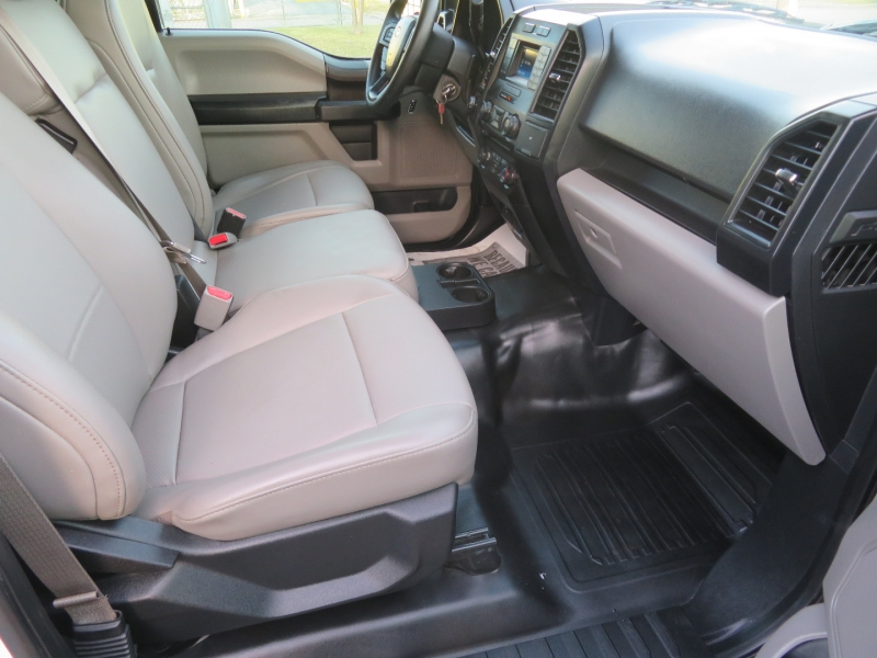 Ford F-150 2016 price $21,850