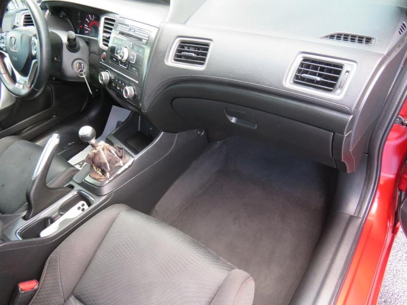Honda Civic Cpe 2013 price $11,955