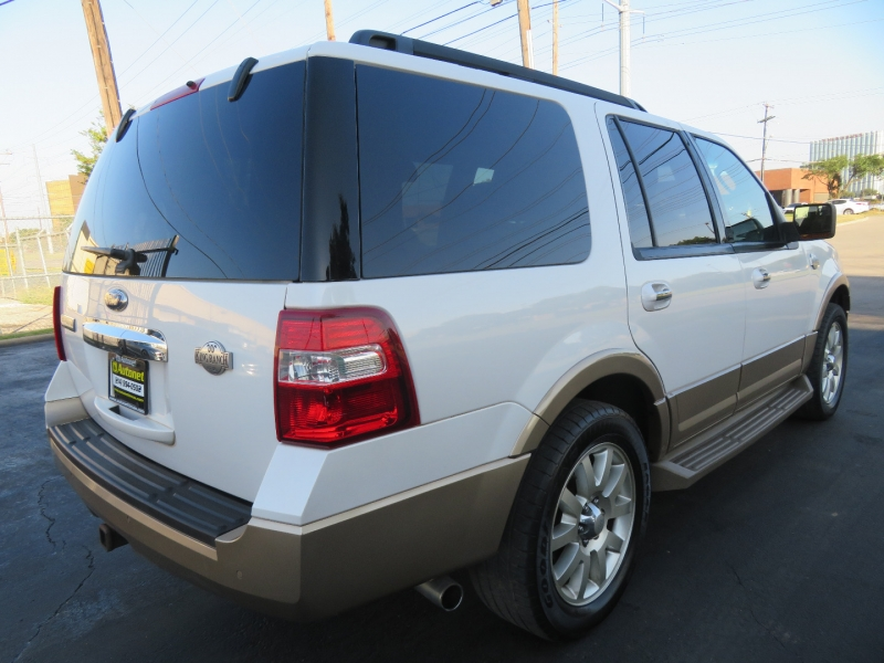 Ford Expedition 2012 price $11,980