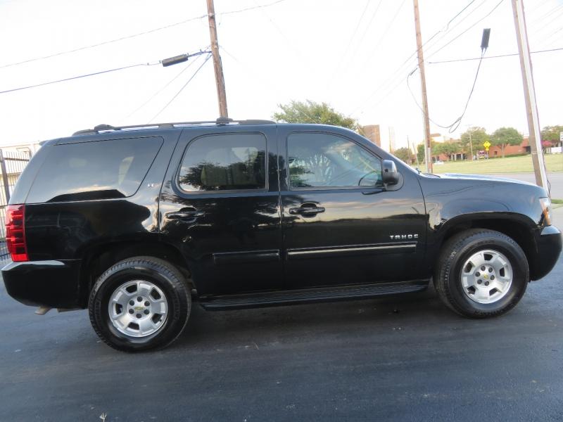 Chevrolet Tahoe 2014 price $13,980