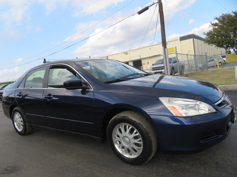 Honda Accord Sdn 2007 price $5,595