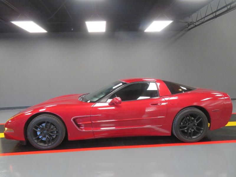 Chevrolet Corvette 2000 price $12,980