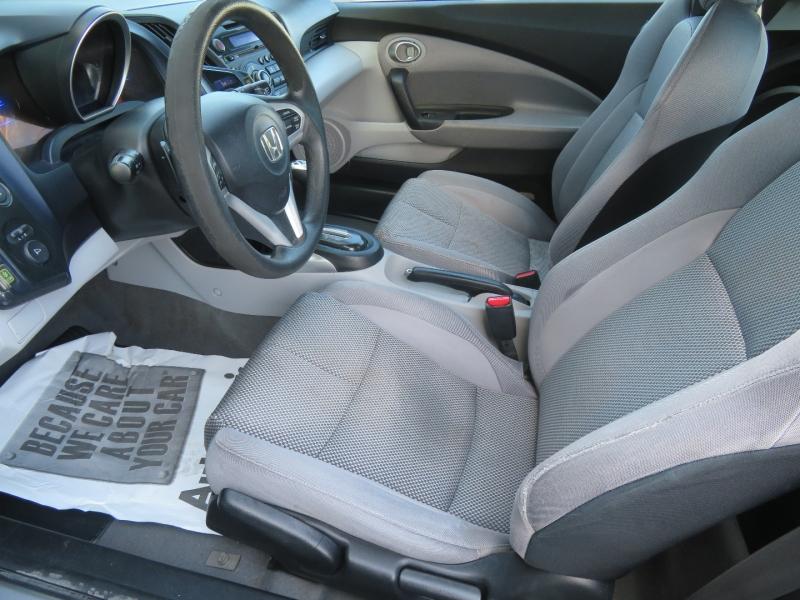 Honda CR-Z 2011 price $8,490