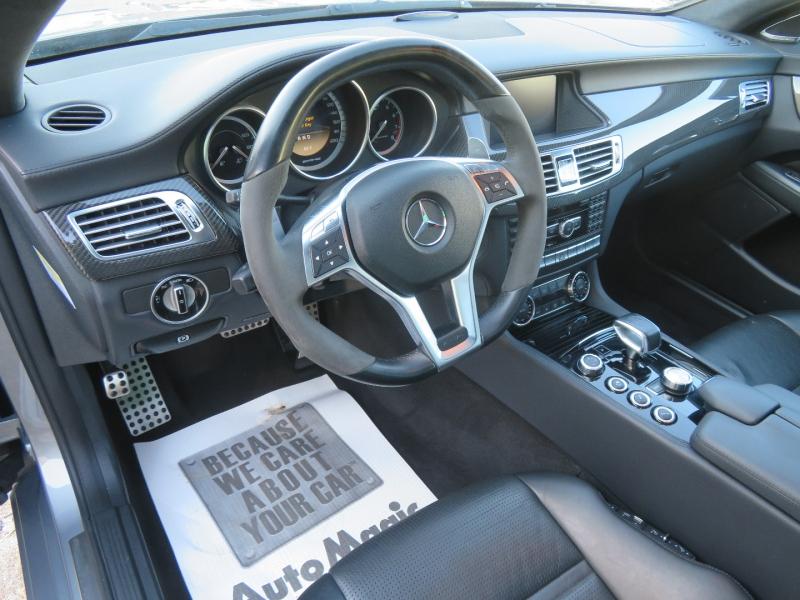 Mercedes-Benz CLS-Class 2012 price $34,980