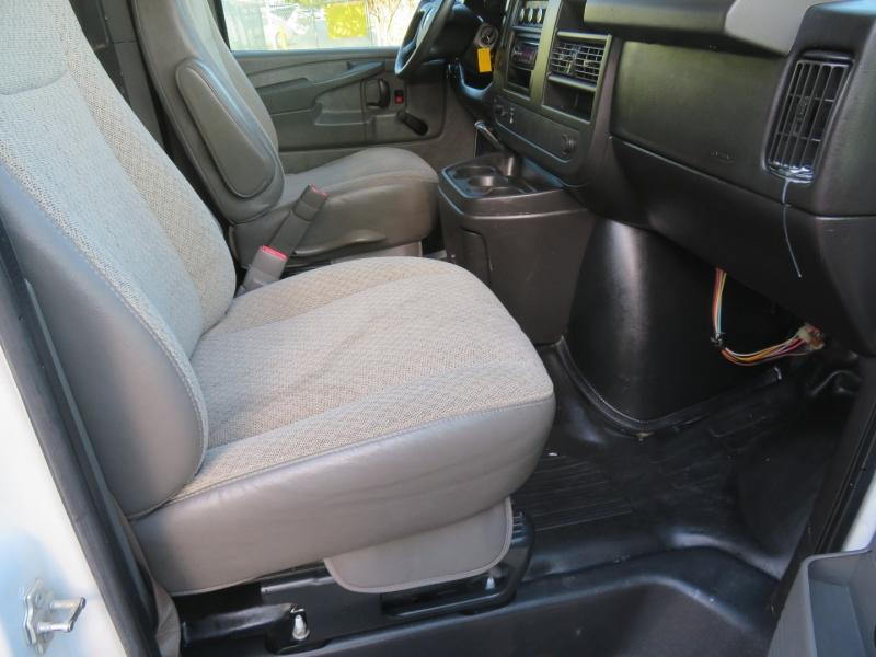 Chevrolet Express Cargo Van 2011 price $8,950