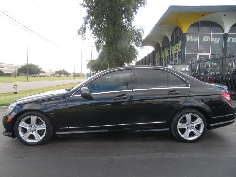 Mercedes-Benz C-Class 2011 price $7,999