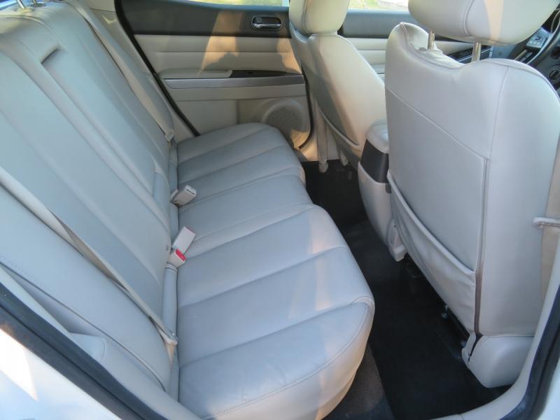 Mazda CX-7 2010 price $6,590