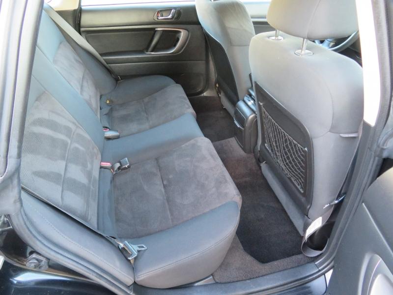 Subaru Outback (Natl) 2008 price $5,995