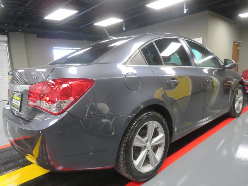 Chevrolet Cruze 2013 price $3,999