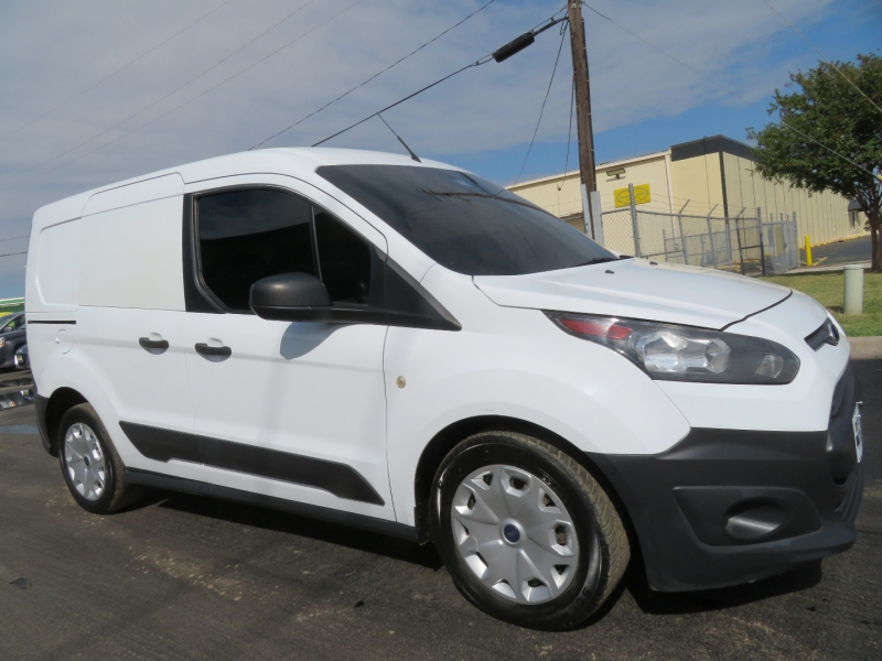 Ford Transit Connect 2014 price $14,490