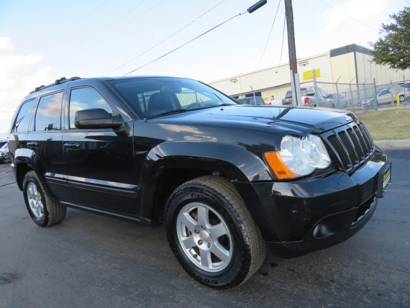 Jeep Grand Cherokee 2009 price $6,490