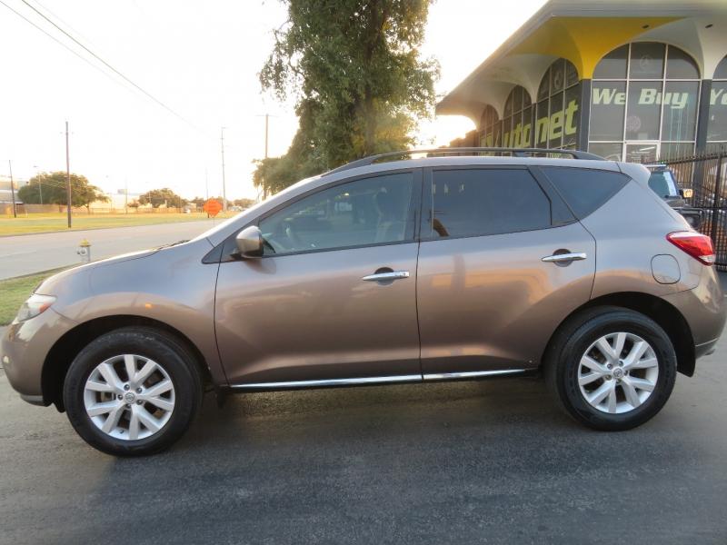 Nissan Murano 2011 price $6,890