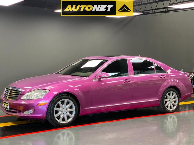 Mercedes-Benz S-Class 2007 price $10,590