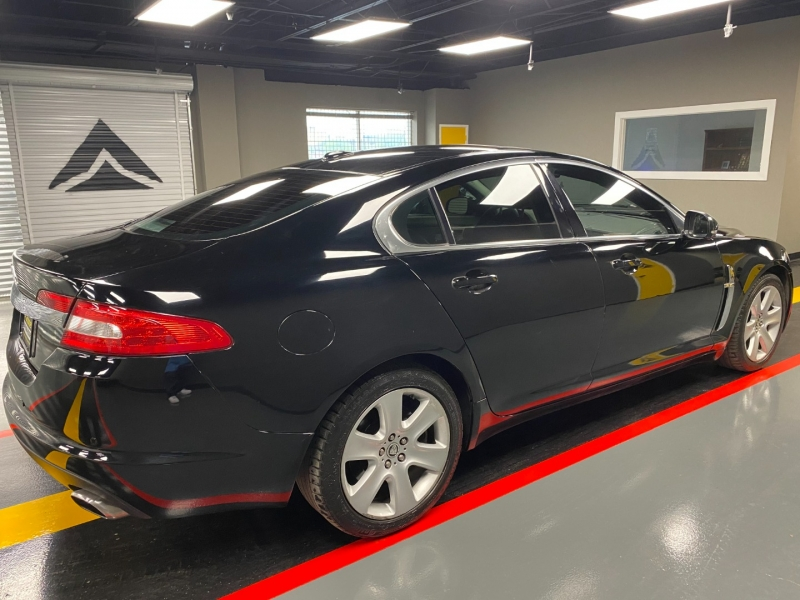 Jaguar XF 2011 price $11,850