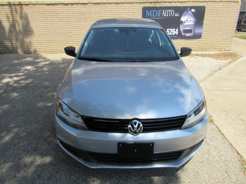 Volkswagen Jetta Sedan 2014 price $7,490