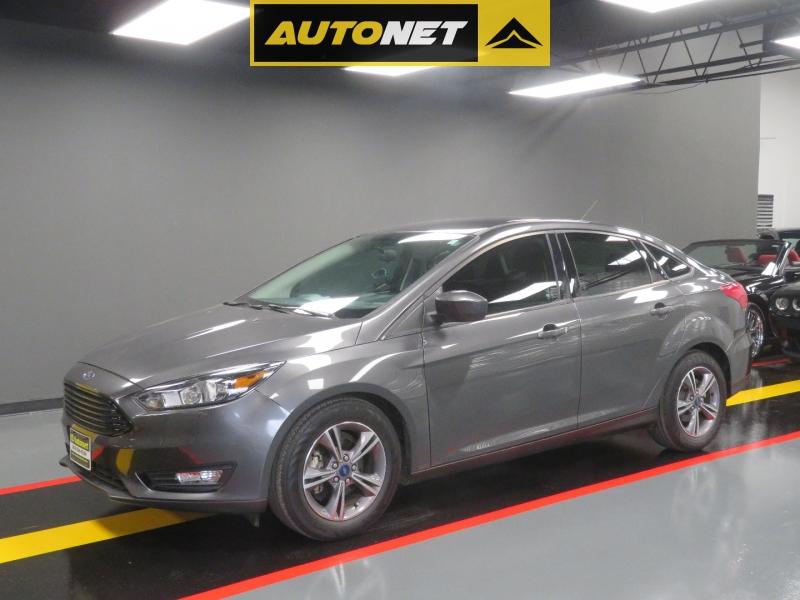Ford Focus 2018 price $7,999