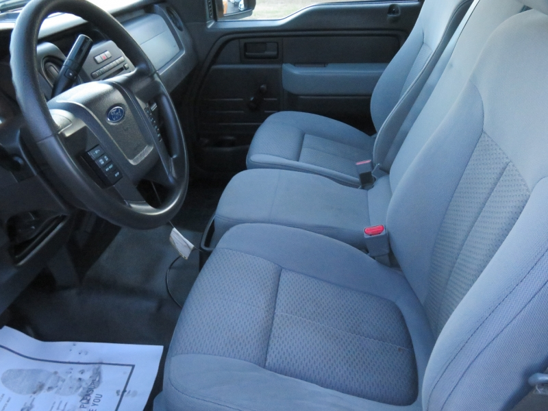 Ford F-150 2012 price $10,850