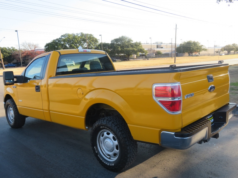 Ford F-150 2012 price $13,850