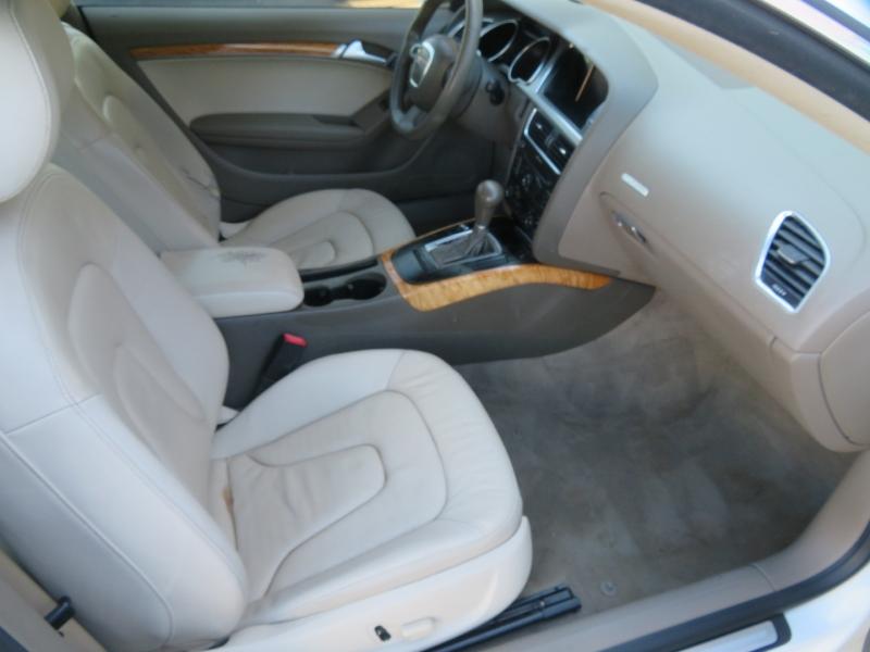Audi A5 2010 price $6,980