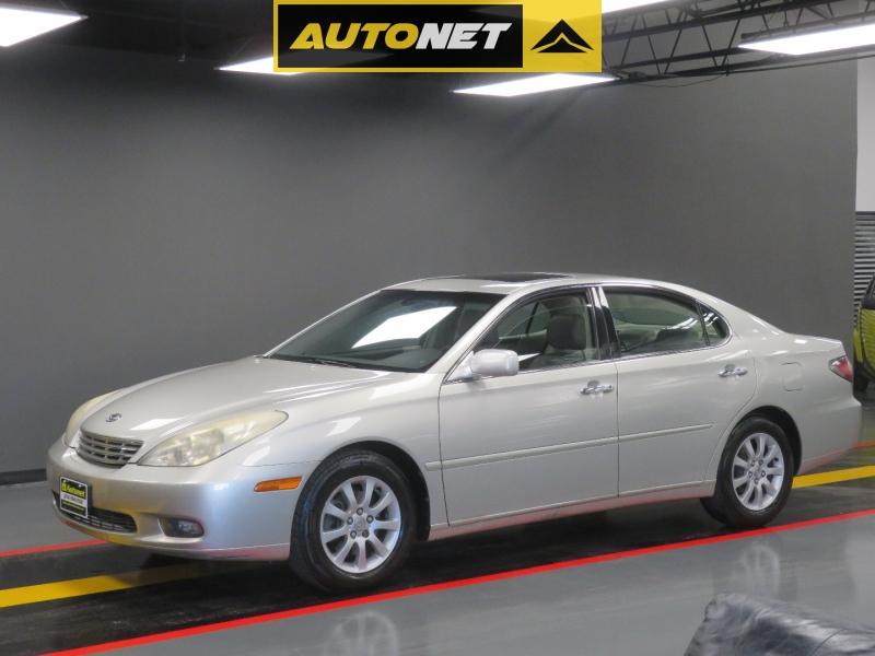 Lexus ES 330 2004 price $4,995