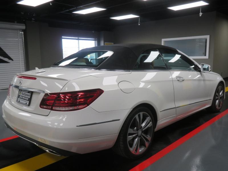 Mercedes-Benz E-Class 2014 price $23,980