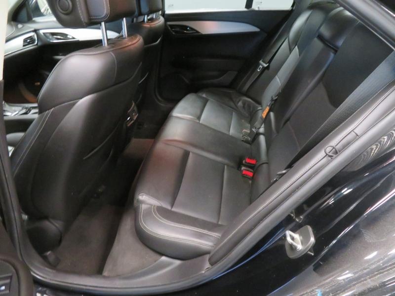 Cadillac ATS 2014 price $9,995