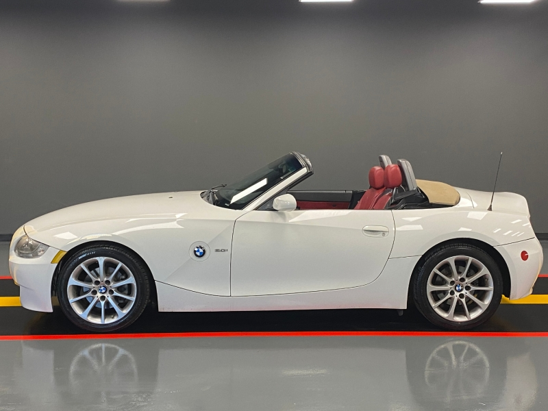 BMW Z4 2007 price $7,999